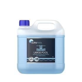 Guapex LARGE POOL 3 litry + Doprava zdarma