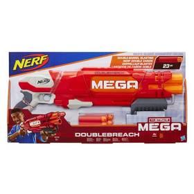 Hasbro Mega Doublebreach Blaster + Doprava zdarma