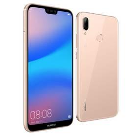 Huawei P20 lite (SP-P20LDSPOM) ružový