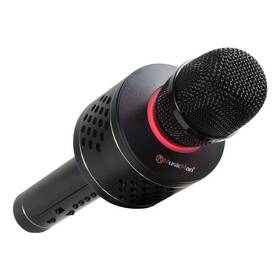 Technaxx BT-X35 s reproduktory a Bluetooth (4686) černý (vrácené zboží 8800105981)