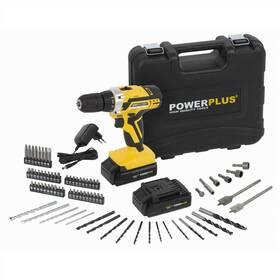 POWERPLUS POWX00820 (vrácené zboží 8800309377)