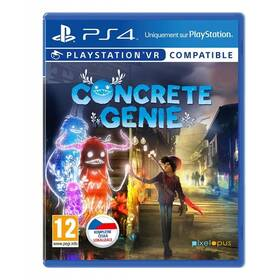 Sony PlayStation 4 Concrete Genie (PS719753810)