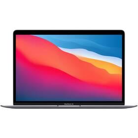 "Apple MacBook Air 13"" M1 256 GB - Space Grey SK (MGN63SL/A)"