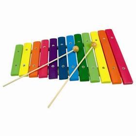 Xylofon Bino - 12 tónů