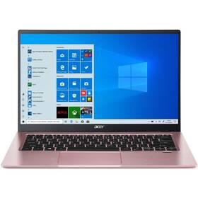 Acer Swift 1 (SF114-34-P12Z) (NX.A9UEC.001) ružový