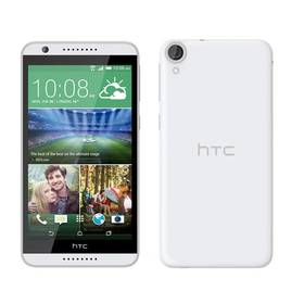 HTC Desire 820 šedý rámeček (99HABV014-00) bílý (vrácené zboží 5800136298)