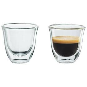 DeLonghi Skleničky espresso