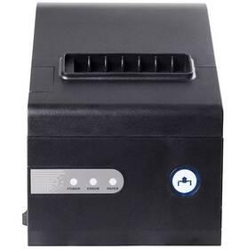 Xprinter XP C260-K LAN DHCP (Xprinter XP C260-K LAN DHCP)