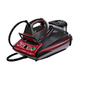 Bosch TDS373117P černá/červená + Doprava zdarma