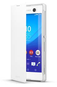 Sony SCR48 pro Xperia M5 (1296-6409) bílé