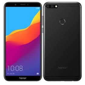 Honor 7C Dual SIM (51092JDD) černý