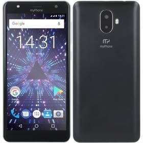 myPhone Pocket 18x9 (TELMYAPOCKET189BK) černý