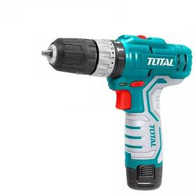 Total tools TDLI1232