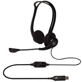 Logitech 960 USB (981-000100) černý (vrácené zboží 8800107407)