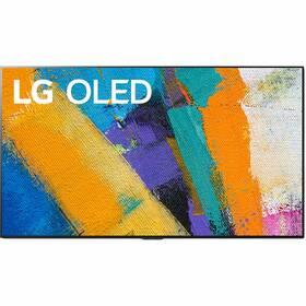 LG OLED55GX černá/stříbrná