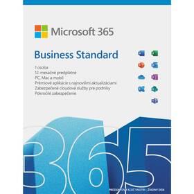 Microsoft Microsoft 365 Business Standart SK (KLQ-00695)