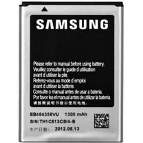 Samsung pro Galaxy Ace Duos, Li-Ion 1300mAh (EB464358VU) (EB464358VUCSTD)