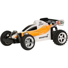 Buddy Toys BRC 20.413 Buggy 1:20 oranžové
