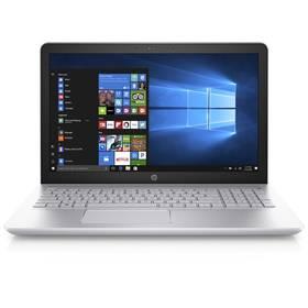 HP Pavilion 15-cd011nc (1VA29EA#BCM) stříbrný Software F-Secure SAFE 6 měsíců pro 3 zařízení (zdarma) + Doprava zdarma