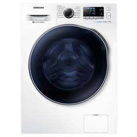 Samsung WD80J6A10AW/LE bílá