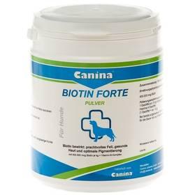 Canina Biotin Forte 500g + Doprava zdarma