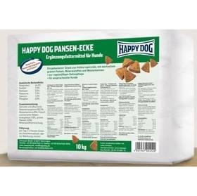HAPPY DOG Pansen-Ecken 10 kg + Doprava zdarma