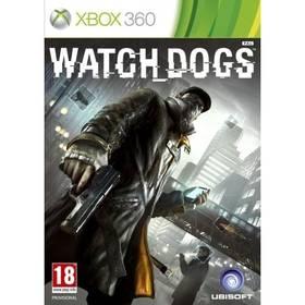 Ubisoft Xbox 360 Watch_Dogs (USX22188)