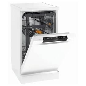Gorenje GS54110W Kapsle do myčky Jar Platinum 26ks + Doprava zdarma