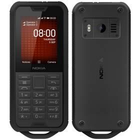 Nokia 800 Tough (16CNTB01A02) černý (vrácené zboží 8800656342)