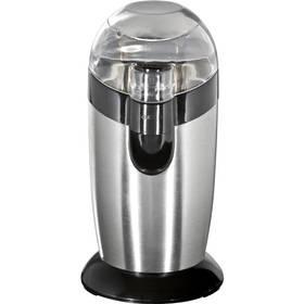 Mlynček na kávu Clatronic KSW 3307 nerez