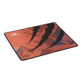 Asus STRIX Glide Speed Pad (90YH00F1-BDUA00) čierna/oranžová