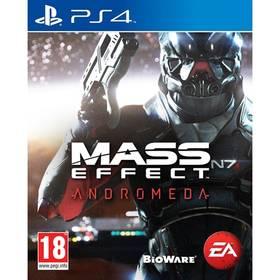 EA PlayStation 4 Mass Effect Andromeda (5030935116359)