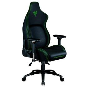 Razer Iskur (RZ38-02770100-R3G1) černá/zelená