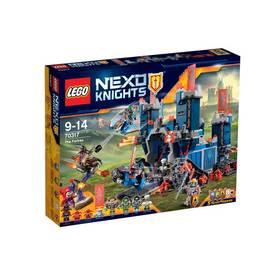 Lego® Nexo Knights 70317 Fortrex + Doprava zdarma