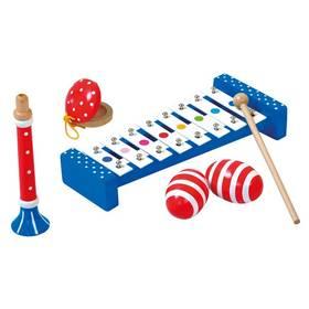 Sada hudebních nástrojů Bino