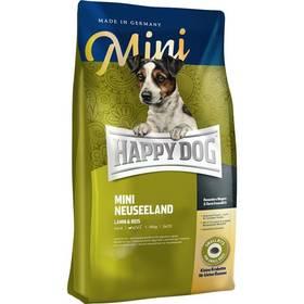 HAPPY DOG MINI Neuseeland 4 kg + Doprava zdarma