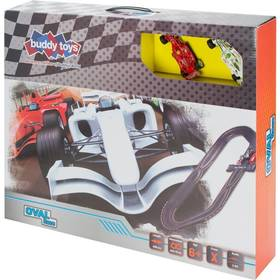 Buddy Toys BST 1301 Oval 1:43