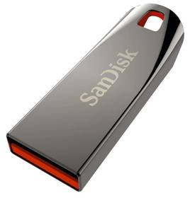 USB Flash Sandisk Cruzer Force 32GB (SDCZ71-032G-B35) kovový