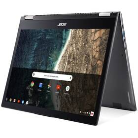 "Chromebook Spin 13 (CP713-2W-34CU) - Google Chrome Operating System - Intel® Core i3-10110U - 8 GB DDR4 Memory On Board + N/A - 256 GB PCIe NVMe SSD + N/A - 13,5"" QHD 2256x1504 IPS VertiView LCD Corning Gorilla Glass - Intel UHD Graphics - Intel Wifi"