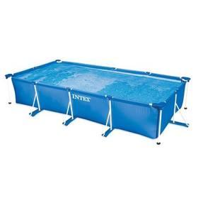 Intex Frame Family III 4,5x2,2x0,84 m bez filtrace, 28273NP + dárek bazénová chemie