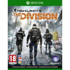 Ubisoft Xbox One Tom Clancy's The Division (3307215804339)