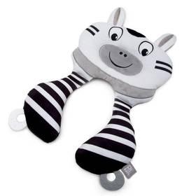 Babybirds s polštářkem, Zebra