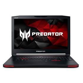 Acer Predator 17 (G5-793-77DQ) (NH.Q1HEC.005) Software F-Secure SAFE 6 měsíců pro 3 zařízení (zdarma)Software Microsoft Office 365 pro jednotlivce CZ (zdarma) + Doprava zdarma