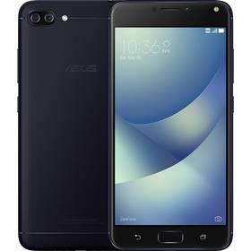 Asus ZenFone 4 Max (ZC554KL-4A025WW) (ZC554KL-4A025WW) černý Software F-Secure SAFE 6 měsíců pro 3 zařízení (zdarma) + Doprava zdarma