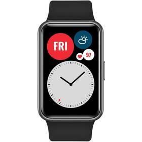 Huawei Watch Fit (55025875) čierny
