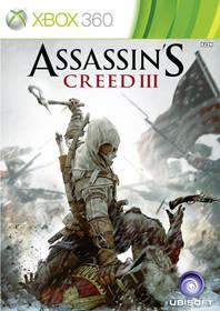 Ubisoft Xbox 360 Assassins Creed III (USX200826)