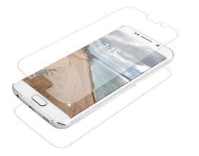 InvisibleSHIELD HD pro Samsung Galaxy S6 Edge - celé tělo (ZGG6EHWF-F00) průhledná