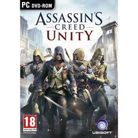 Ubisoft PC Assassin's Creed: Unity (USPC000780)