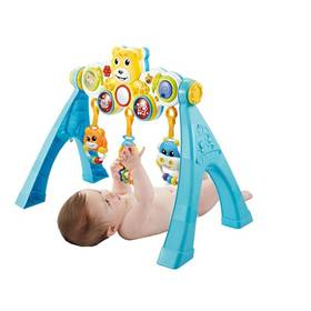 Bo Jungle B-ACTIVITY Music&Lights BEAR