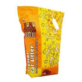 Huhubamboo Silikonová pomeranč 3,4l